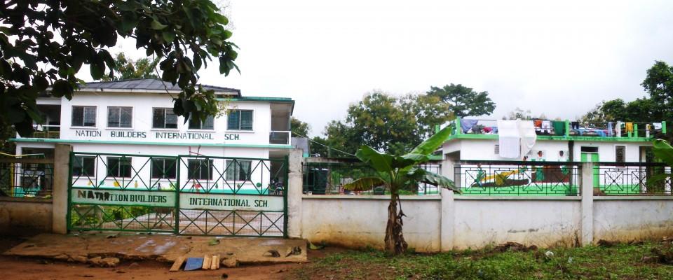 Skolan och barnhemmet