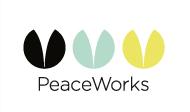 peaceworks logga
